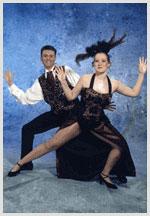 Lechana Prinzenpaar 2000