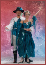 Lechana Prinzenpaar 2001