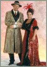 Lechana Prinzenpaar 2002