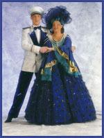 Lechana Prinzenpaar 2003