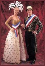 Lechana Prinzenpaar 2005