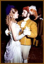 Lechana Prinzenpaar 1969
