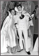 Lechana Prinzenpaar 1970