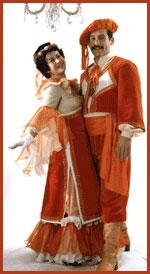 Lechana Prinzenpaar 1978