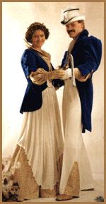 Lechana Prinzenpaar 1979
