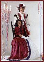 Lechana Prinzenpaar 1980