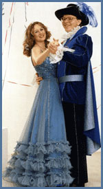 Lechana Prinzenpaar 1981