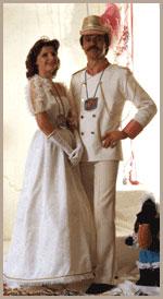 Lechana Prinzenpaar 1982