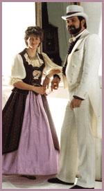 Lechana Prinzenpaar 1984