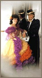 Lechana Prinzenpaar 1985