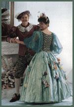 Lechana Prinzenpaar 1986