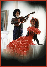 Lechana Prinzenpaar 1987
