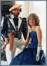 Lechana Prinzenpaar 1988