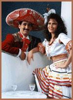 Lechana Prinzenpaar 1991