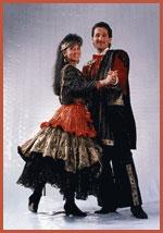 Lechana Prinzenpaar 1992