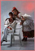 Lechana Prinzenpaar 1993