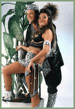 Lechana Prinzenpaar 1994