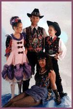 Lechana Prinzenpaar 1995