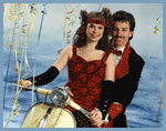 Lechana Prinzenpaar 1996
