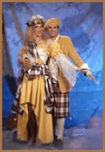 Lechana Prinzenpaar 1999